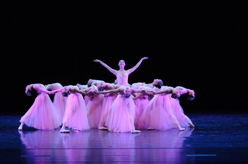 《春天的芭蕾》
